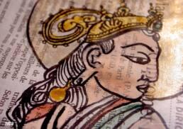 Bodhisattva | NICA
